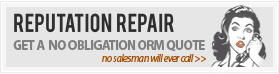 reputation repair quotation