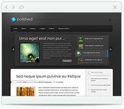 free premium website templates from elegant themes
