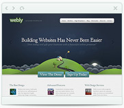 free premium web templates from elegant themes