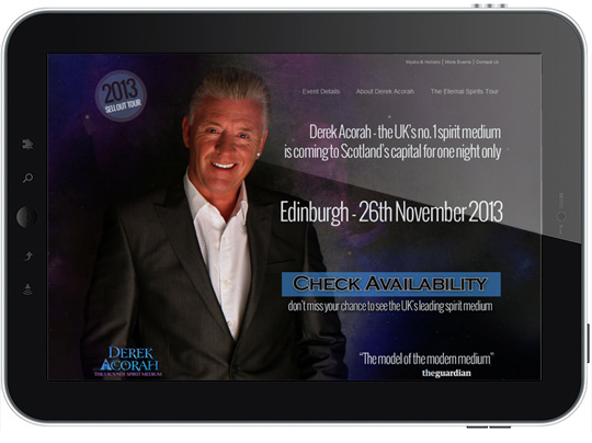 Derek-acorah-website