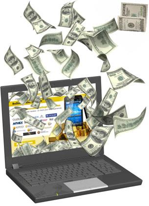 web design to make you money