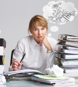 avoid stress of web design